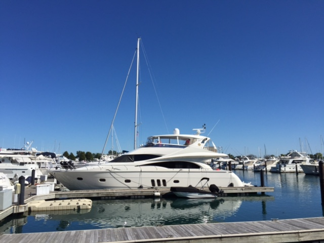 Marquis 65′